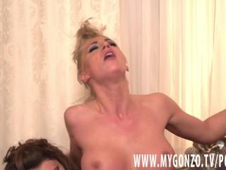 Big boobs kerry marie