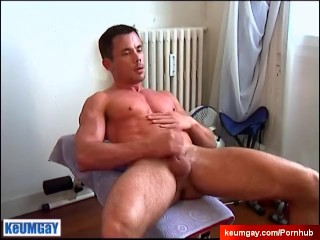 A real sport trainer Xposed for a porn video, get wanked by us in spite of