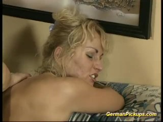 Pickup german for anal sex 2