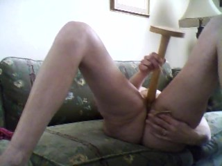 STEPDAD WANTS ME TO FILL MY HOLES