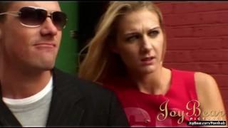 JOYBEAR Banging Ashley on the balcony