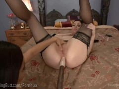 Anal Abyss Sluts