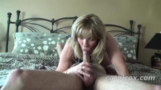 - Carol Cox Fucking A New Guy I Met Right Here On Pornhub