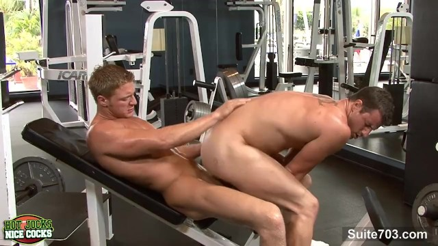 Muscle gay Gay san juan