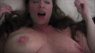 Oh No! You Gave Me A Creampie! I Better Not Get Pregnant Again! Amateur anal