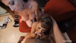 MyThreesome1 Big Tit Action