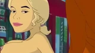 Is hentai dr quinn sealab in cartoon hentai