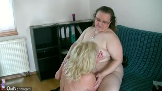 Porn Free - Solo Granny Mature Fat Granny Mature With Mature Are Horny