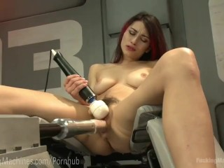 Wife sex vidos chastity trials drone glove rubber handjob cum amateur handjob