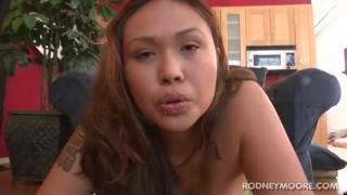 Asian Chubby Girl Harley Big Boobs Sucking Cock Deep Monster Facial BBW  asian slut chubby asian rodney moore horny asian asian girlfriend asian bbw plumper asian chubby pov slut tattoos facial fat asian cum on face scalebustinbabes