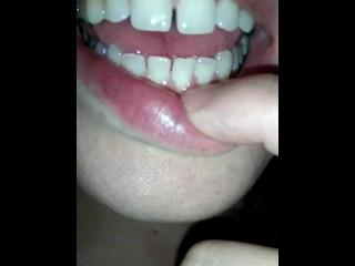 Teeth Fetish Talk
