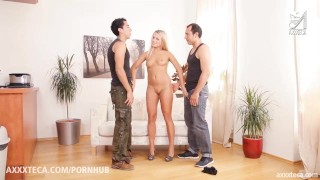 Mexican his therapyst cezch fucks brothers therapist anal
