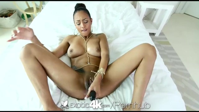 Paris hilton video hilton video free tape porn 4k exotic4k - pretty ebony cherry hilson gets fucked in every hole