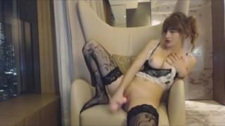 Miss Alice Best video ever ! Mochalamulata licking