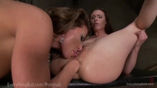 lesbian punishment xxx