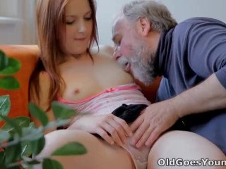 Old Goes Young – Sveta and her man