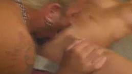 Oriental Cock Sucking Babe Gets Fucked