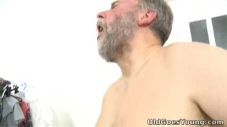 Style after a gets doggie fucking young old lengthy her sveta old goes tits shaved