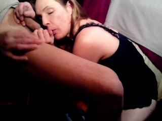 Juicy over s asian milf shannon cock swallower