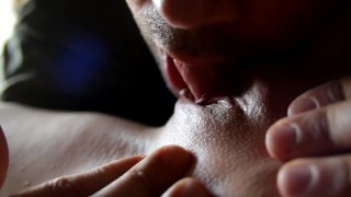 Preview 5 of Pussy Clit Lick - Untill She Cums