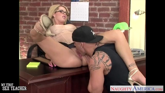 Brooke haven blowjob Sinfully teacher brooke haven fucking her younger student