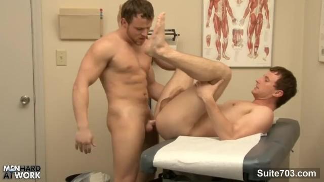 гей фото медики