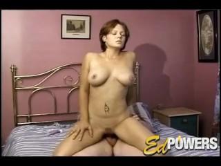 Keyra augustina ass video