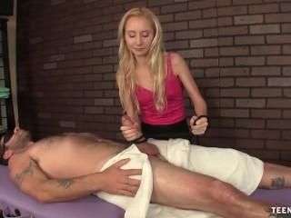 Cock Thief Give Fucking, Tiny dominant girl handjob Big Dick Handjob Pornstar Teen