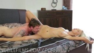 Ass films showered perky nubile with jizz erotic doggy