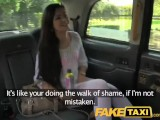 FakeTaxi - Young Teen Round Ass
