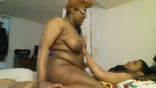 SEXY BBW MILF GETTING FUCKED !!! PART 3(a) Reverse cock