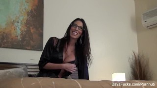 The foxx scenes hot dava behind footage adult fake