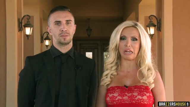 Brazzers House: Season 1 Full 2nd episode - Brazzers