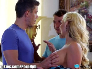 Cuckold Husband Films His Wife Cunt Fucked, Alexa Rae Nelson Sex