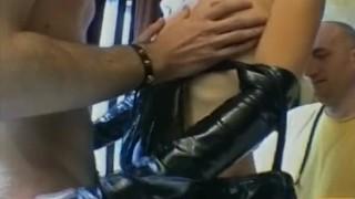 Preview 2 of Enfile moi ton testeur d anus - Scene 1
