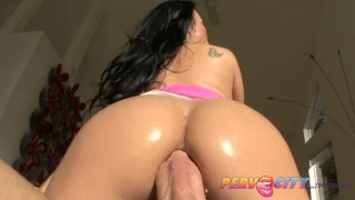 PervCity Mya Luanna Asian Ass Fuck Oral bobbers