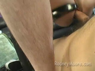 Vintage Amateur Hairy Girl Cecilia Sucks Cock and Fucks POV