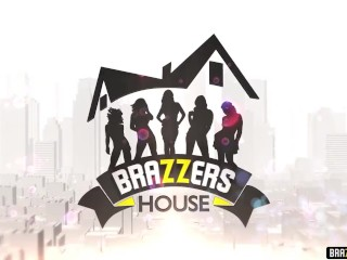 Brazzers House Full 3rd episode - Brazzers