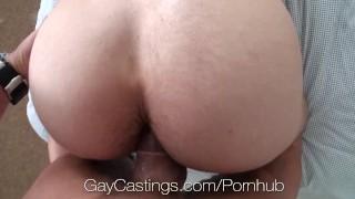 Порно - Gay Castings - Mike De Marko Hd Gaycastings Горячей Прямой Парень С Огромными Прослушиваний Дик Для