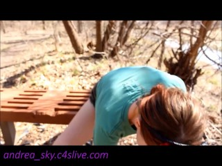 Peeing in my shoe- andrea sky