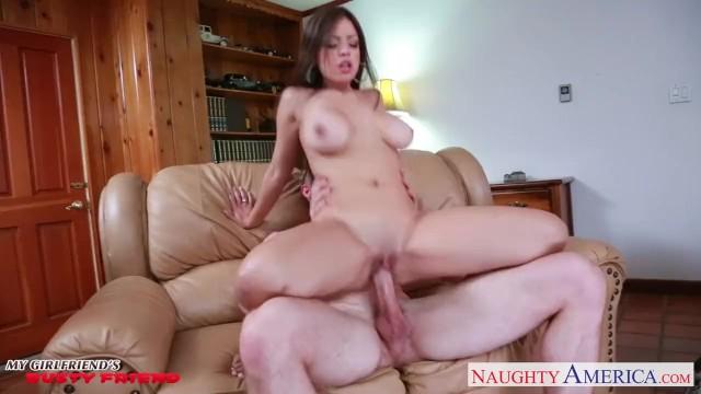 Yurizan beltran nude girl pics Busty brunette gf yurizan beltran gets nailed