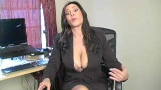 Raylene - Jacking It to Keep Your Job - VideosXXXBook