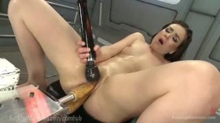 Adultmemberzone video log 001 sex robot testing 2