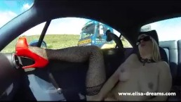 Flashing and Sex in Public on the highway