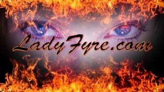 Cuckold and Encouraged Bi Sampler by Lady Fyre