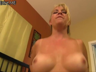 Joclyn Stone – I spy her in the shower