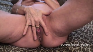 Squirt squirt carol goes squirt squirting ontario