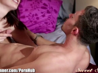 Chicas Big Ass Porn Video Sweetsinner Seth And Jodi S Passionate Moment