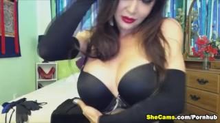 Busty Hottie Free Shemale Webcam Homemade lesbian