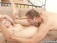 Fuck mature lady pussy